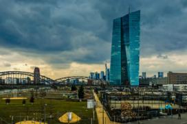 'Geen reden ECB om opkoopbeleid door te zetten'