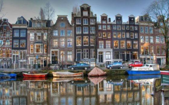 Amsterdam blijft magneet voor bedrijven