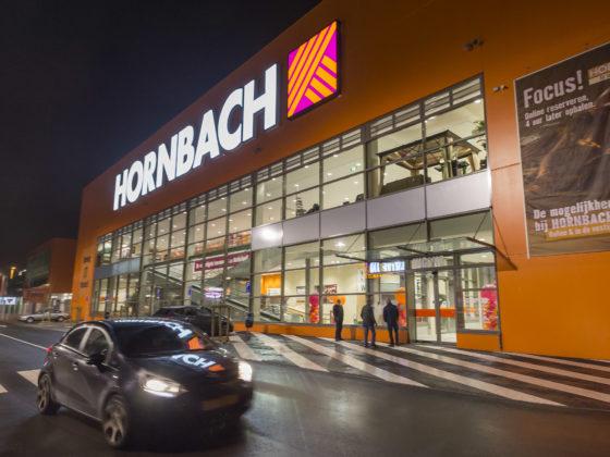 Openingstijden Hornbach Breda.Hornbach Opent Megawinkel Amsterdam Vastgoedmarkt
