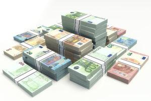 Draghi: geduld met eerste rentestap