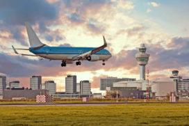 Schiphol: NRC overdrijft fraude