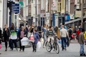 Tragere economische groei in EU en Nederland