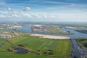 'Nog tot 400 miljoen nodig voor bedrijventerreinen MRA'