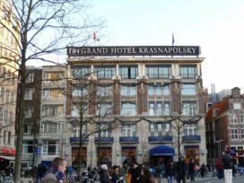 'Ruim 28 miljoen hotelgasten dit jaar'