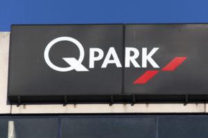 Mark van Haasteren verlaat Q-Park