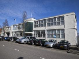 Hoorne Vastgoed koopt kantoor in Haarlem