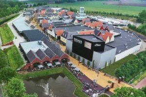Designer Outlet Roosendaal mikt op verdubbeling bezoek