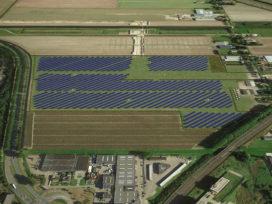 Start ontwikkeling SADC Solar Park Groene Hoek