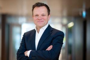Ceo Dirk Anbeek stapt op bij Wereldhave
