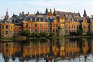 Renovatie Binnenhof uitgesteld