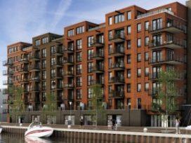 Bouwstart retailpark en appartementencomplex Terneuzen - Vastgoedmarkt
