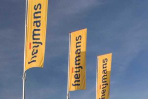 Heijmans en De Wever: 220 woningen in Brabant