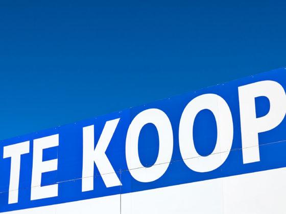 Prijsstijging Nederlandse woningen in Top 3 West-Europa