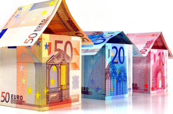 Hypotheekrente daalt weer ondanks mogelijke ECB-exit