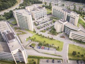 Sociale Verzekeringsbank huurt 8.500 m2 kantoor in Utrecht