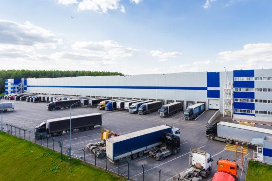 Vraag naar logistiek vastgoed op recordhoogte
