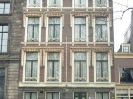 Beatrix verkoopt Russenhuis aan Lange Voorhout