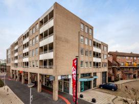 Maasdelta verkoopt woningcomplex Spijkenisse