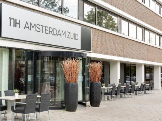Avignon Capital koopt NH Hotel Zuid Amsterdam