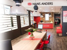'Nauwelijks ruimte voor nieuwe brillenwinkels in Nederland'
