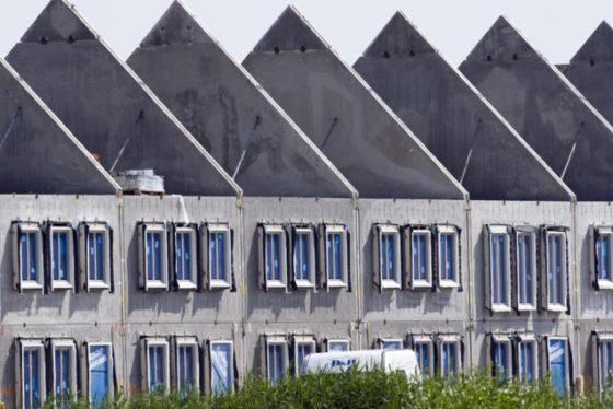 Woningbouwers verkopen vaker 'nee'
