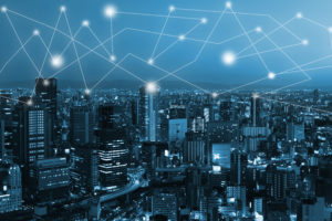 'Innovatie in de vastgoedsector gaat over data, data en data'
