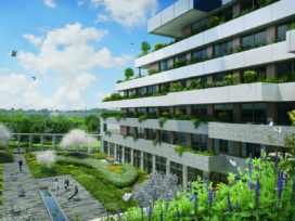 IVBN: regulering middenhuurwoningen Utrecht te strikt
