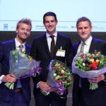 Drie finalisten