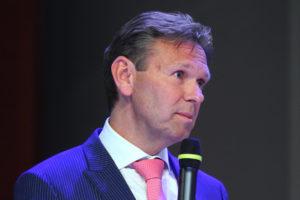 Frits Markus treedt terug uit NVM-bestuur
