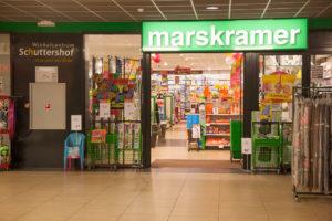 AKO-moeder koopt huishoudwinkels Marskramer