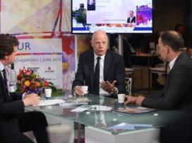 Bart van Breukelen: 'Aanpak in kleine steden moet steviger'