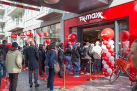 Rotterdam krijgt tweede winkel TK Maxx