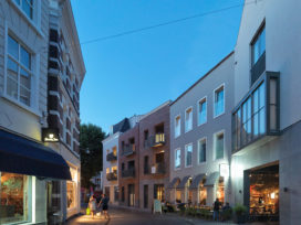 Transformatie Gasthuyspoort Breda wint StiB Award 2017