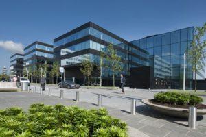 Optimale user experience in kantoor Microsoft Schiphol