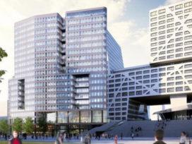 Utrecht schrapt miljoenen potentiële kantoormeters