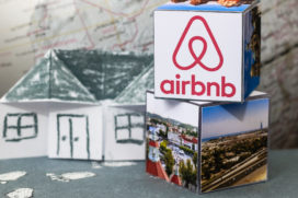 Duizend Amsterdamse Airbnb's meer sinds mei