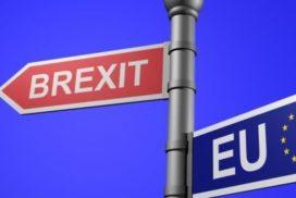 'Vastgoedfinanciers profiteren van Brexit'