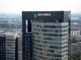 Hogere winst voor ABN AMRO