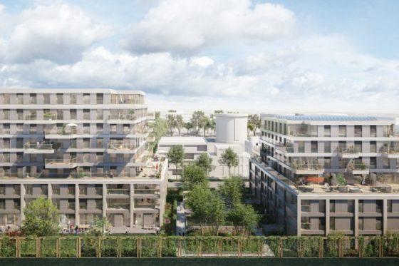 'In Amsterdam lijkt een huurplafond bereikt'