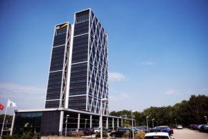Ranking Offices van JLL: Wie staat er op één?