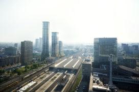 Economie groeit hardst in G4 en Eindhoven