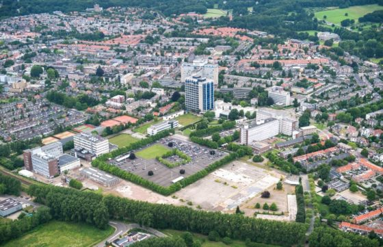 PingProperties koopt grond in Arnhem
