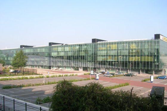Flow Traders breidt uit in Init-gebouw Amsterdam