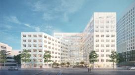 OVG verkoopt kantoor MM25 in Rotterdam
