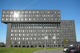 Kantoor Van Joint : Apf joint venture koopt kantoor utrecht vastgoedmarkt