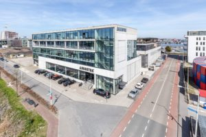 Bouw 10.000 woningen in Haven-Stad vervroegd