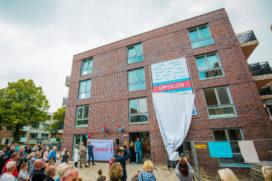 Student kiest voor campus en centrum