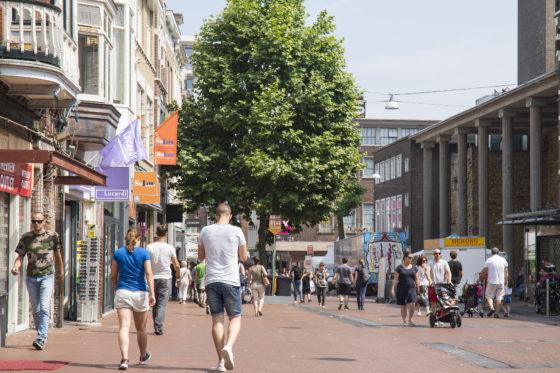 'Voor retailers is wat te halen met discussie over huur'
