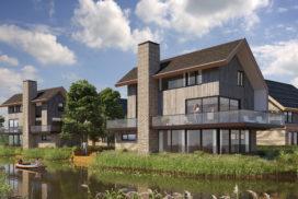 Schouten ontwikkelt Eilandrijk in RijswijkBuiten