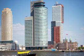 Sterk herstel Rotterdamse beleggingsmarkt